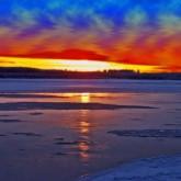 Убойный метан хранится в Сибири - Колымский репортаж