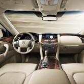 Nissan Patrol - взгляд через год