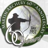 Martin Archery - Оружие для Амазонок