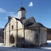 История Храма Святого мученика Трифона