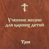 Троя - пятый благотворительный том Царской Книги теперь доступен каждому
