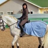 Лошади, вытянувшие счастливый билет