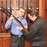 Выбор ружья для различного вида охот