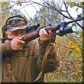 Основные дефекты охотничьих ружей
