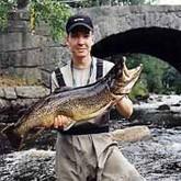 Особенности финской рыбалки