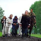 Большеуковский район становится краем исторического туризма