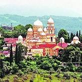 Абхазия - рай, не испорченный евростандартом