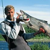 Отрицательные качества садкового лосося