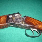 Причина и устранение осечки нижнего ствола ружья ИЖ-27