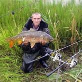 Диалоги о рыбалке в Мордовии