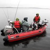 Спиннинг с берега и лодки: наиболее частые ошибки