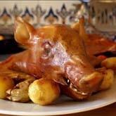 Дикий кабан: как приготовить мясо кабана