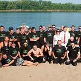Подводная охота: итоги кубка Самара-Волга 2011