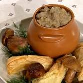 Приготовление грибов, маринование грибов... Сезонный продукт. Грибной обед по рецептам разных стран