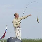 Бесплатная рыбалка - только для местных и льготников