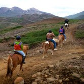 Конные туры: 7 самых интересных конных туров нашей планеты