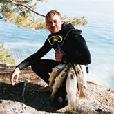 Рыбалка, снорклинг, подводная охота