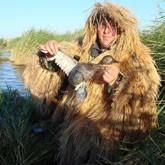 Таежный заманок, или охота и рыбалка в Сургуте