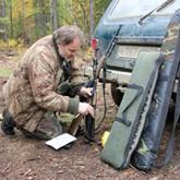 Испытано на себе: охота на охотников