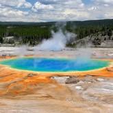 Самые красивые национальные природные парки на Земле