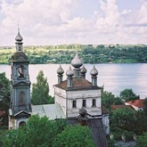 У России будет пять туристических столиц