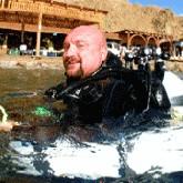 Дмитрий Шиллер: дайверы говорят, что на дне озера Кабан есть клад