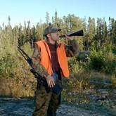 Охота и рыбалка в Британской Колумбии