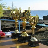 Чемпионат по подводной охоте на приз Осенний кубок: Фото+видео