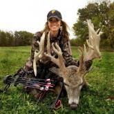 Охотничьи луки MATHEWS 2011-2012: Monster Safari - JEWEL
