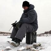 Ловим по первому льду