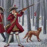 Снег да снег кругом, или Правила зимней охоты