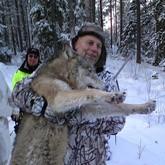 Когда охота на охоту