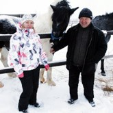 Семья Катковых развивает в Мордовии агротуристический бизнес