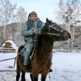 Сельский туризм: Александровка, которой нет на карте