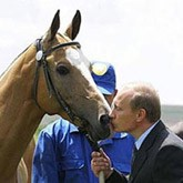 Лошади Президентов и миллиардеров
