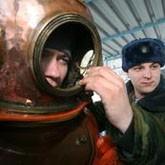 Подводный улов прапорщика Воронова