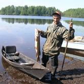 Стратегия рыбалки: секреты опытного рыболова