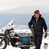 Зимний Байкал: люди и лед