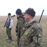 Работа охотоведа в Хутинском заказнике