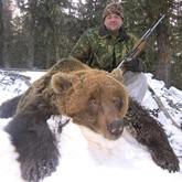 Как живут новосибирские охотники