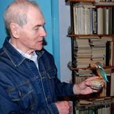 Музей птиц в Александровске-Сахалинском