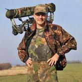 Что нужно купить для охоты с блочным луком: аксессуары для блочного лука