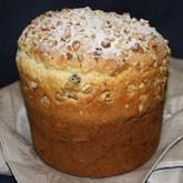 Пасхальные рецепты: Как приготовить пасхальный кулич