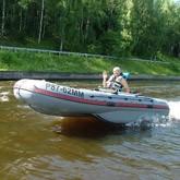 5 мифов о надувных лодках ПВХ