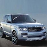 Новый Range Rover 4-го поколения и другие новости о внедорожниках