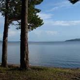 В Бурятии озеро Котокель спасут частично