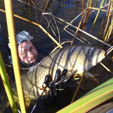 Что ждет рыболовов и охотников в Астрахани этой весной?