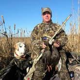 Весенняя охота: по птичьему следу