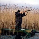 Кому нужно развалить тульскую организацию охотников и рыболовов?
