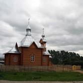 Российская глубинка: места отдаленные и весьма живописные